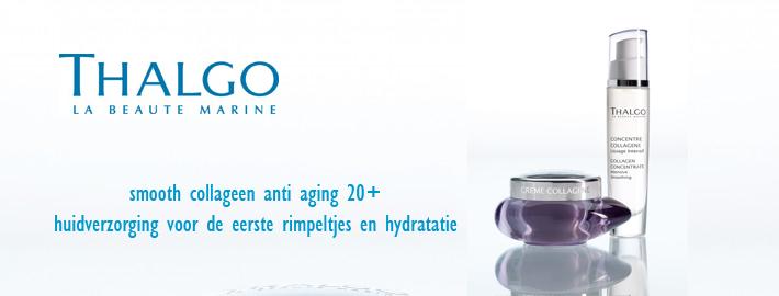 Anti-ageing-Collagen