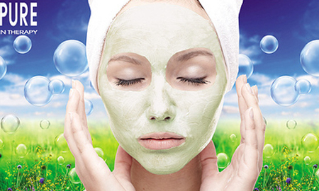 Biopure Skin Oxygen Therapy