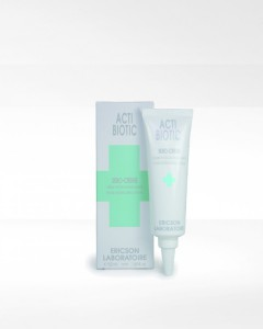 creme tegen acne
