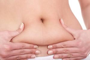 cellulite en vet verwijderen
