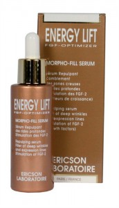 Energie lift Morpho fill serum