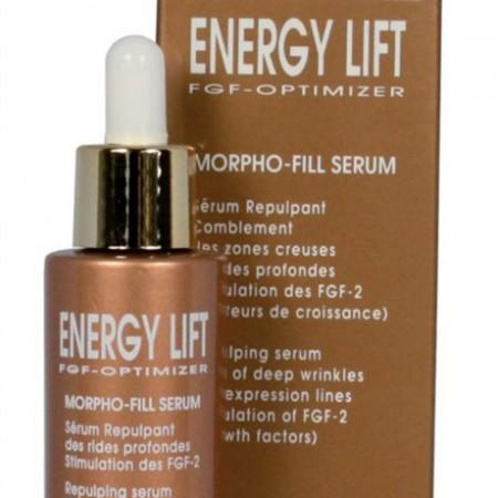 Energie lift Morpho fill serum