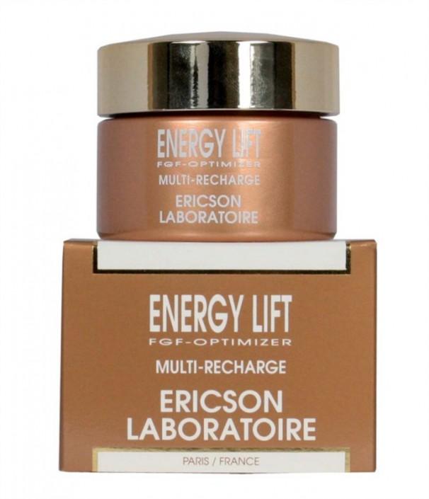 energy lift multi recharge cream