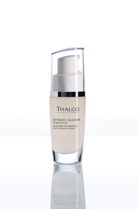 Anti-Ageing Silicium Extracts- Face Contour & Neck