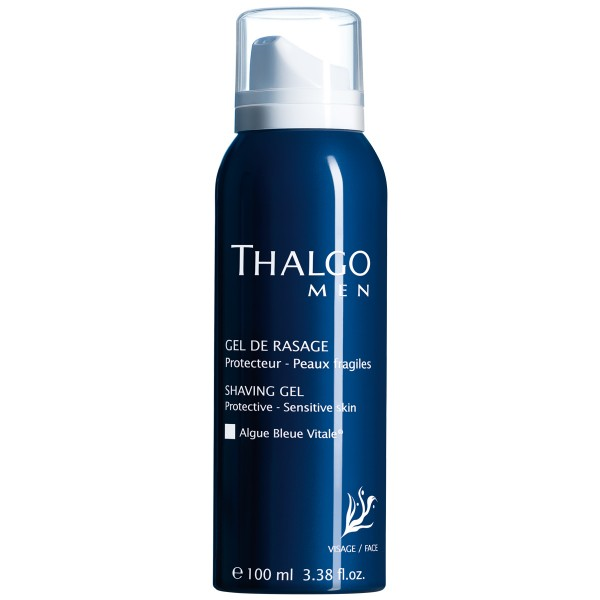 thalgo men-shaving gel