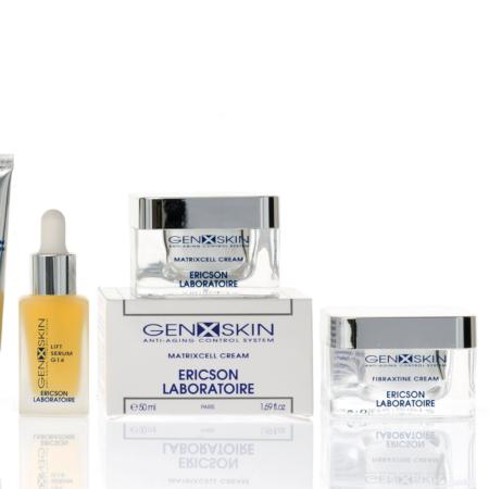 GenXskin cosmetisch genetische cosmetica