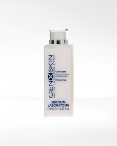 genXskin anti-aging-cleansing-milk