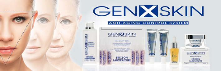 mijn ervaring met GenXskin