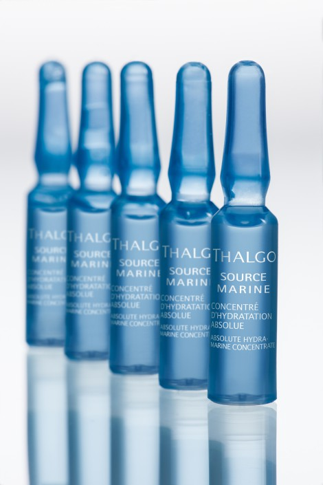 thalgo hydra source concentaat
