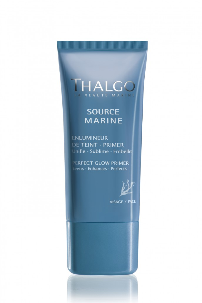 Perfect Glow Primer Thalgo cosmetics