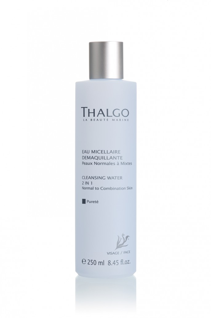 Cleansing water 2in1 Thalgo