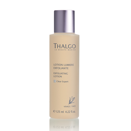 Thalgo exfoliating lotion