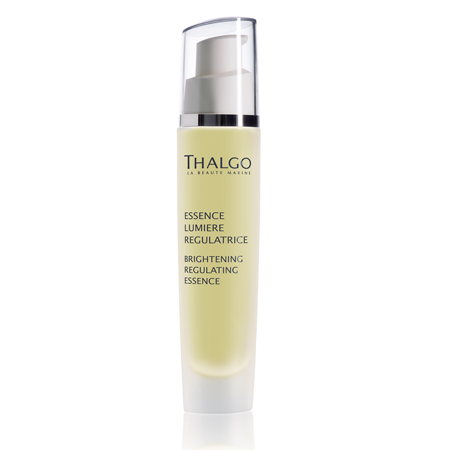 thalgo brightening regulating essence