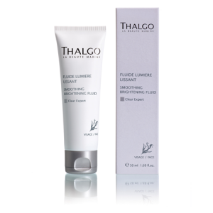 Thalgo smoothing brightening fluide