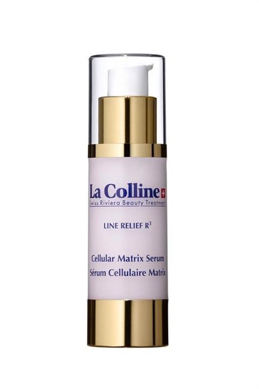 La Colline Cellular matrix serum