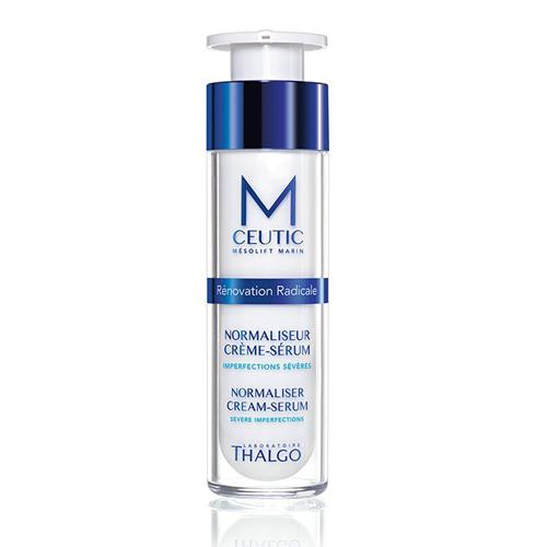 M Ceutic normaliser cream serum By Thalgo
