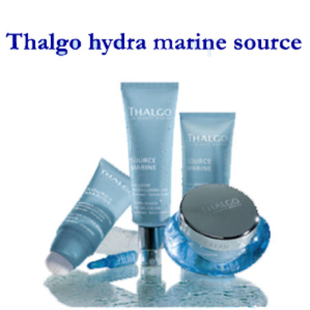 Thalgo hydra marine source