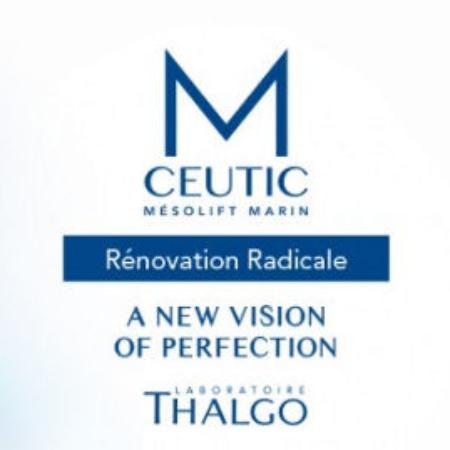 M Ceutic cosmeceutishe huidverzorging